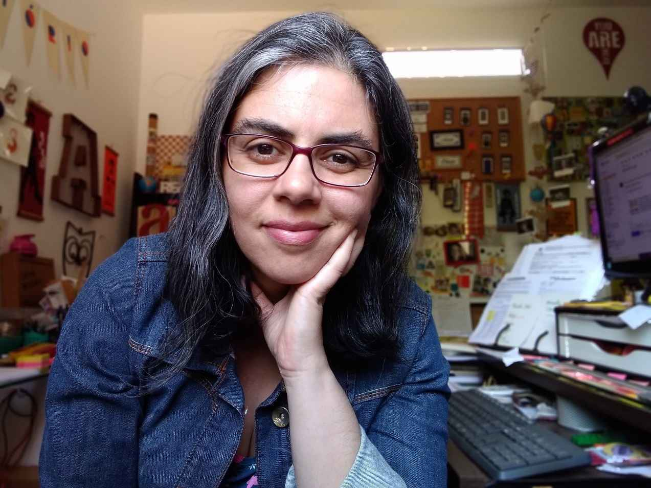 Professora pesquisa sobre a história da edição no Brasil, especialmente a trajetória das mulheres