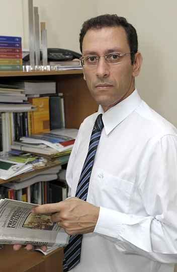 Ado Jório está entre os cientistas brasileiros mais citados em publicações internacionais