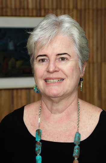 Mônica Sette Lopes é professora e atual vice-diretora da Escola de Direito da UFMG