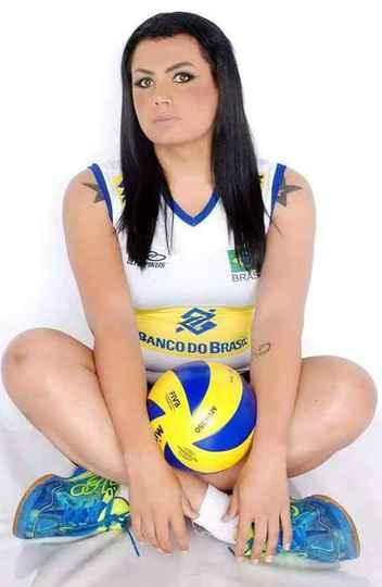 Priscila Fogaça afirma que o esporte é importante na vida de qualquer pessoas, independentemente do gênero e orientação sexual