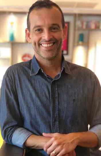 Renato Santana: