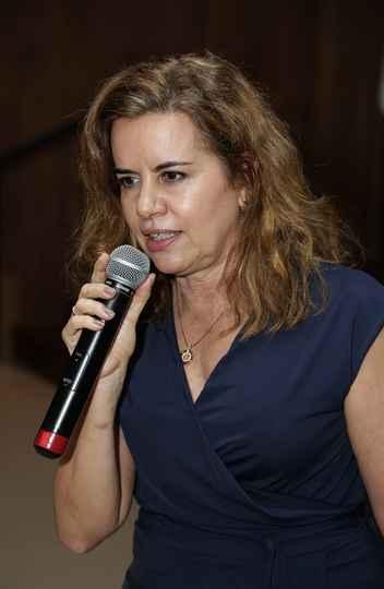 Sandra Goulart: país vive momento de luto pelo assassinato da ativista Marielle Franco