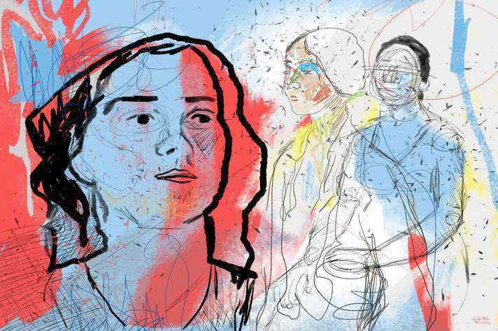 Sororidade: aliança feminina baseada no apoio mútuo