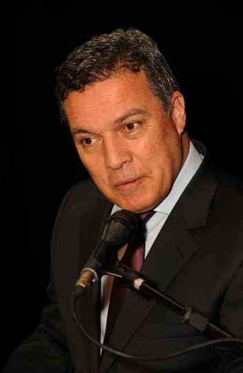 Jaime Ramírez parabeniza os professores eméritos
