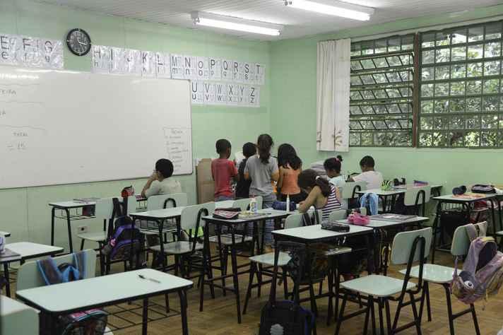 Série analisa os quatro anos de vigência do Plano Nacional de Educação