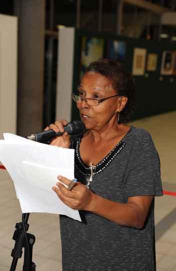 Leda Martins: políticas para conferir visibilidade ao patrimônio