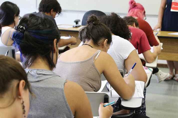 Exame é um dos indicadores da qualidade dos cursos ofertados pelas instituições de ensino superior