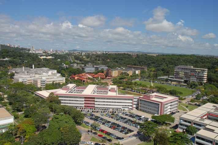 Atividades acontecerão pela tarde e noite em várias unidades do campus Pampulha