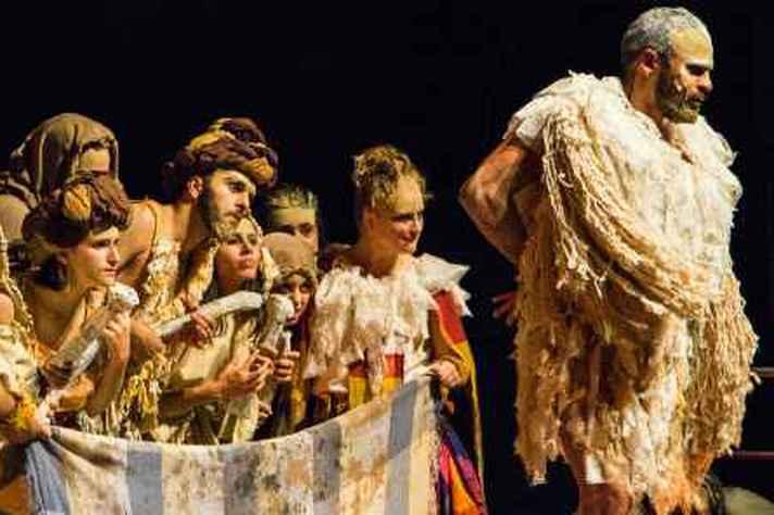 Espetáculo dá continuidade à cantata Carmina Burana
