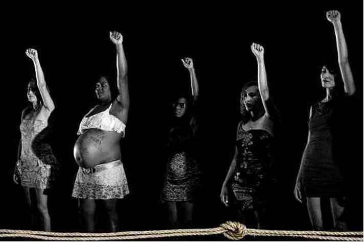 Mulheres de Luta: busca pela liberdade e dignidade femininas