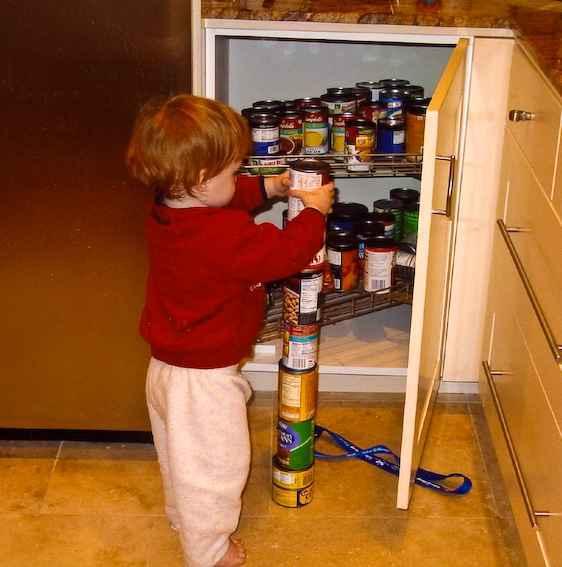Execução de tarefas repetitivas é uma das características do autismo