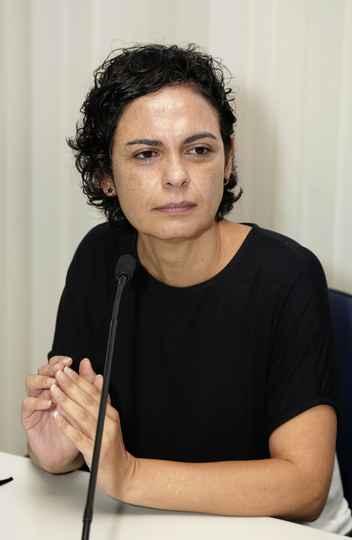 Cláudia Mayorga:UFMG se antecipa a uma demanda iminente