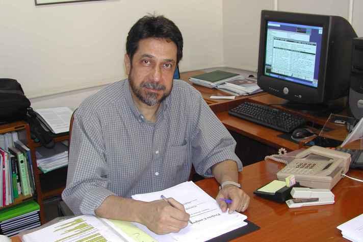 Virgílio Almeida: combate à fake news demanda esforço conjunto
