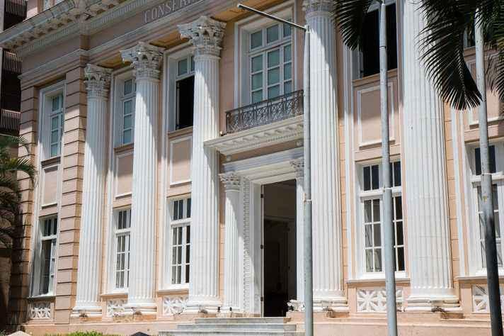Conservatório UFMG abriga as atividades do Fórum de Cultura