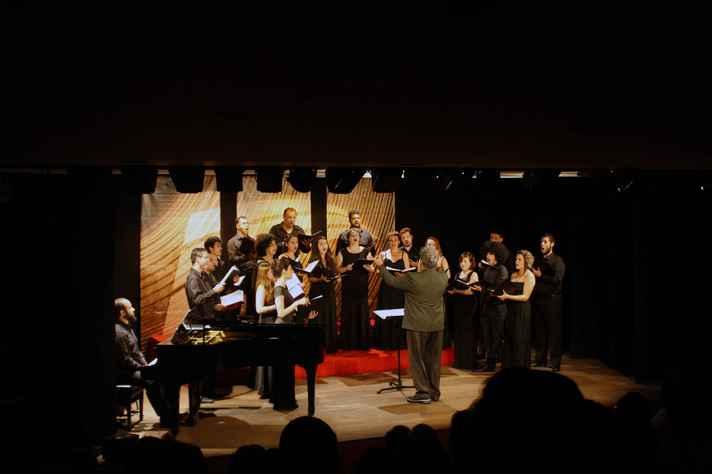 Concertos temáticos aproximam música de coral e público jovem