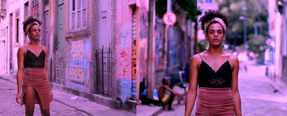 'Clandestyna', curta realizado pela CasaNem, referência carioca no acolhimento a pessoas LGBTQIA+ em vulnerabilidade social
