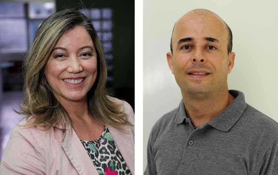"""<p>Auditora-geral - <a href=""""http://buscatextual.cnpq.br/buscatextual/visualizacv.do?id=K8829679D6 auditorgeral@auditoria.ufmg.br"""" target=""""_blank"""">Terezinha Vitória de Freitas</a><br>Auditor-geral adjunto - Alfredo de Campos Souto</p>"""