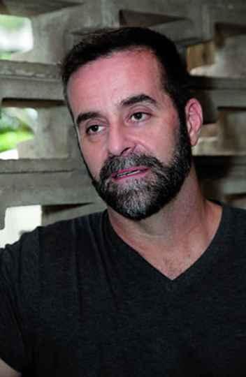 Marco Aurélio Máximo Prado