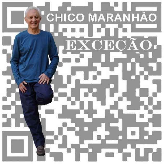 O álbum está disponível nas plataformas digitais