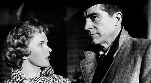 A Noite Do Demônio (1957), de Jacques Tourneur, é um dos filmes que integra a mostra