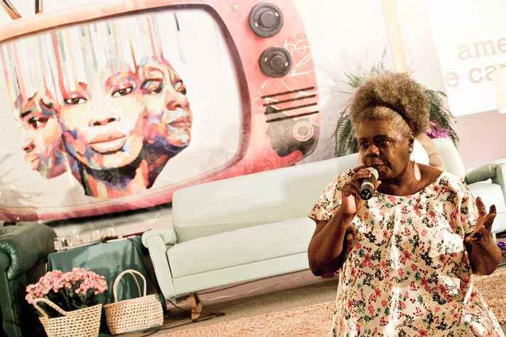 Conceição Evaristo: protagonismo feminino na literatura afro-brasileira