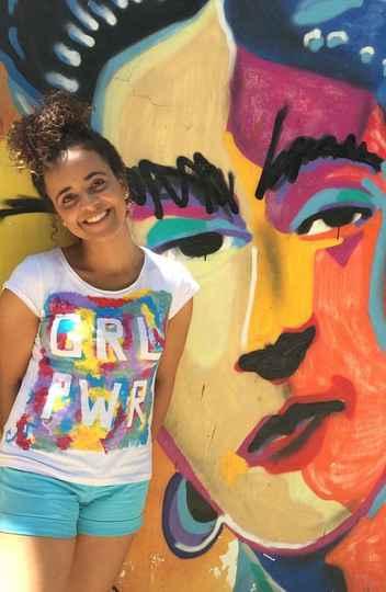 Luísa Nonato, do Observatório da Juventude