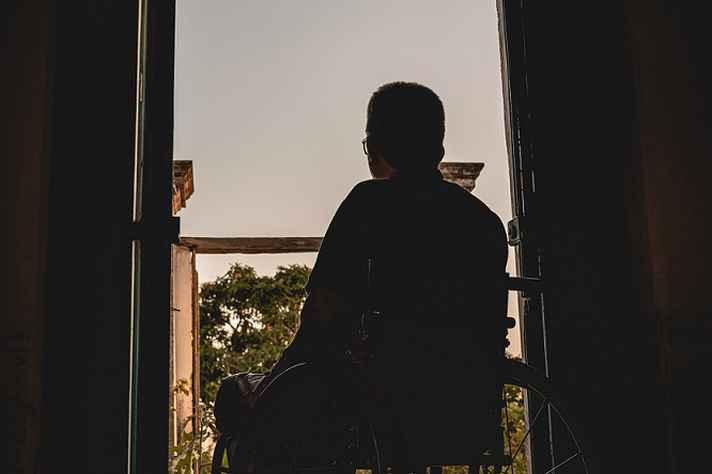 Isolamento social já fazia parte do cotidiano de muitas pessoas com deficiência, antes da pandemia