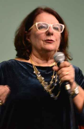Maria Helena Weber: