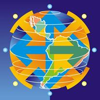 Logomarca do Doutorado Latino-americano em educação
