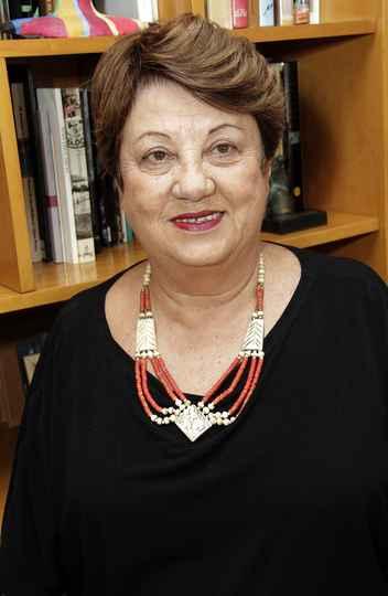Eneida Souza: