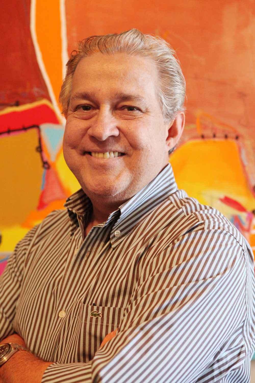 Edmílson Caminha: pesquisador e amigo de Maria Julieta