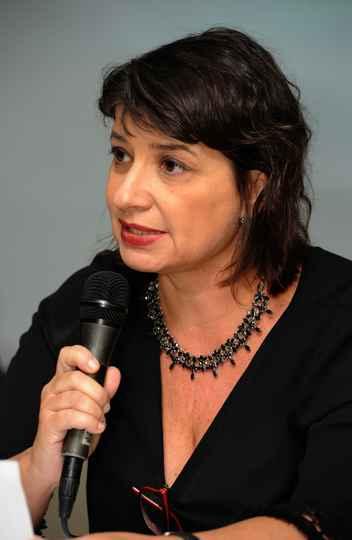 Mônica Viegas Andrade, diretora do Cedeplar