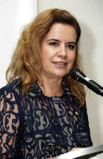 Sandra Goulart Almeida