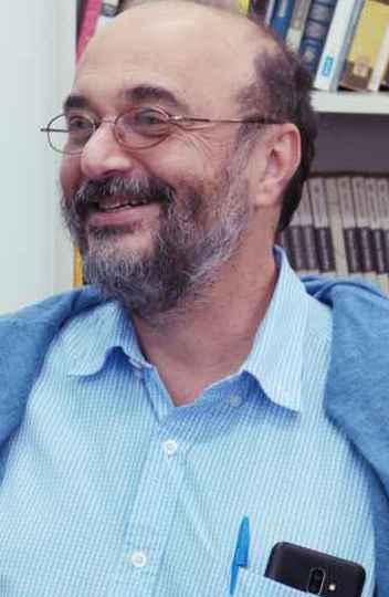 Avritzer: finalista do Prêmio Jabuti