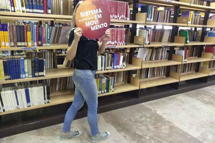 Biblioteca da Escola de Ciência da Informação da UFMG promove a IV Semana do Bibliotecário