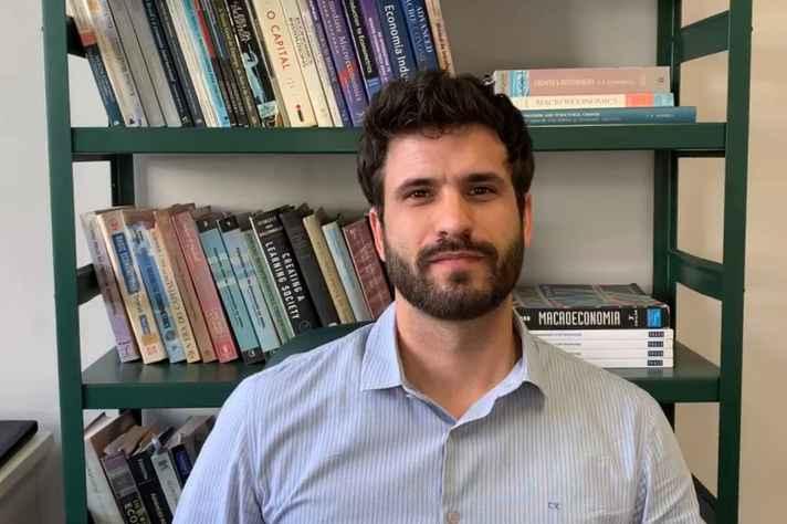 João Romero defende investimentos em desenvolvimento verde na indústria