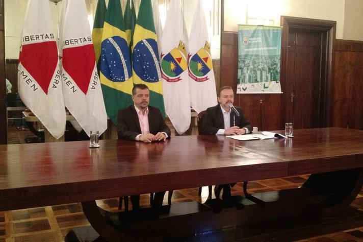 IPTU 2019 terá reajuste de 3,86% em Belo Horizonte