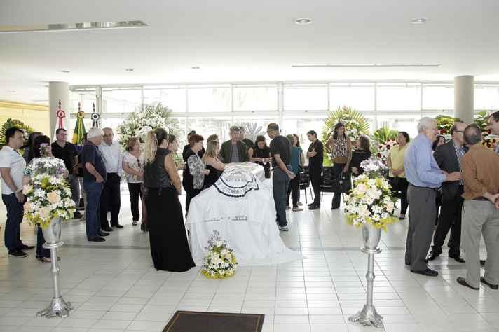 Episódios relembrados na despedida demonstram características como seriedade e respeito pela imagem da UFMG