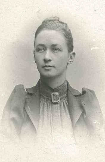 Pintora sueca Hilma Af Klint (1862-1944) é considerada pioneira do abstracionismo.