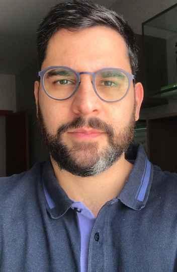 Leandro Diniz: