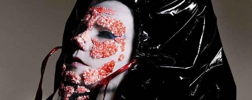 Björk Digital no CCBBEMCASA