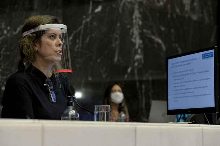 Cristina Alvim: