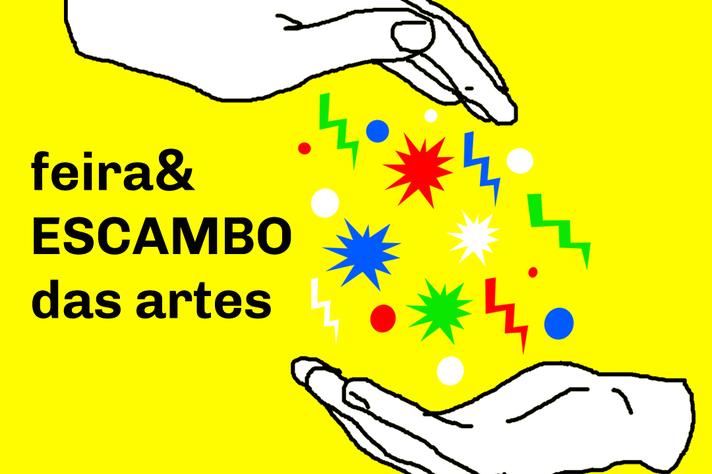 Feira & Escambo das Artes UFMG