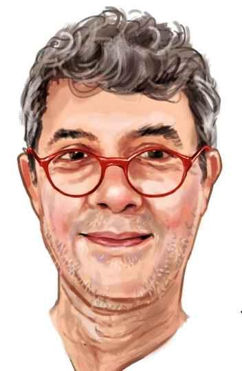 Cartunista Ricardo Aroeira tem trabalho acusado de 'difamação' pelo Ministério da Justiça