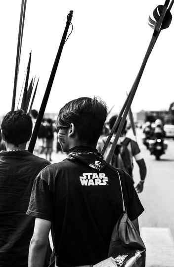 Trabalho fotográfico de Edgar Kanaycõ revela compromisso ético com seu povo