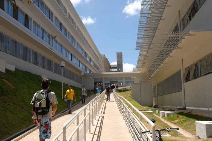 Chamada é destinada a estudantes de graduação da Escola de Engenharia