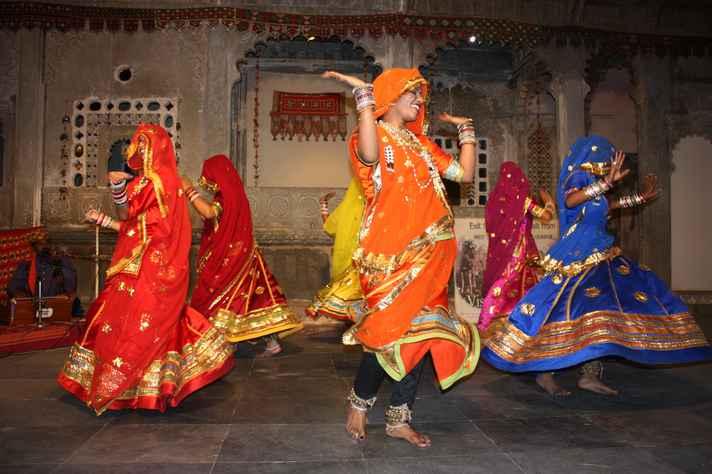 Surgimento da música clássica indiana é tema de série de estudos