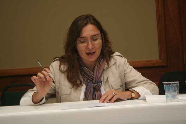 Patricia Kauark: