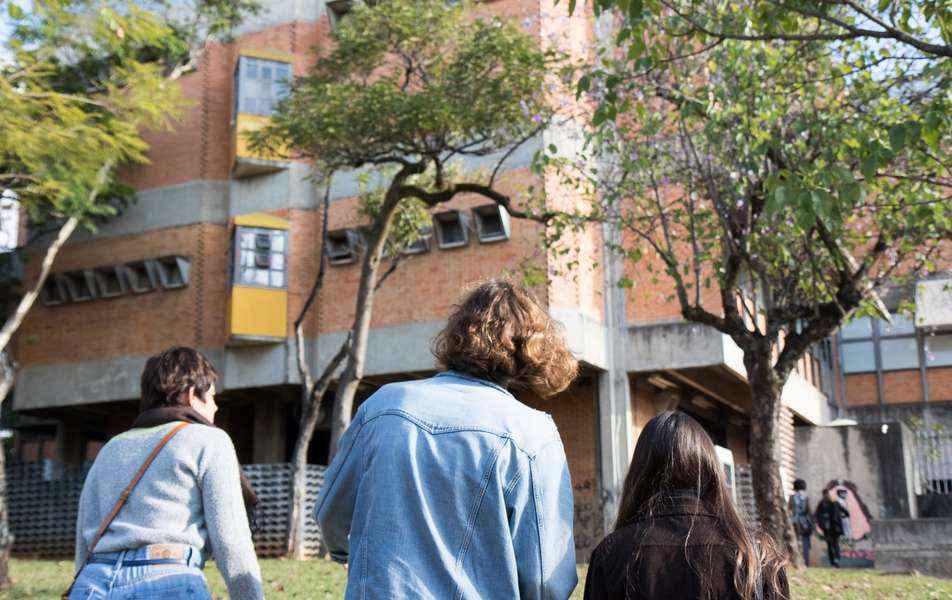 Atividades serão desempenhadas na unidade do Programa de pós-graduação em Artes