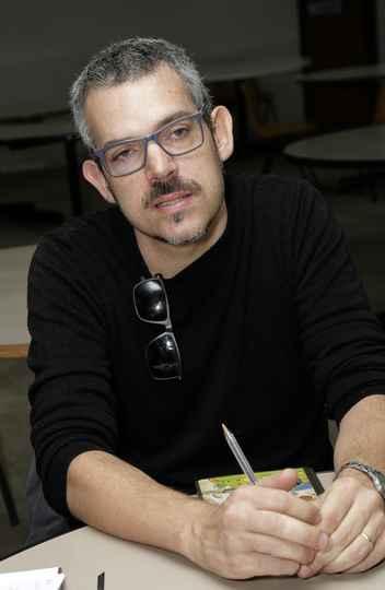 Carlos D'Andréa:
